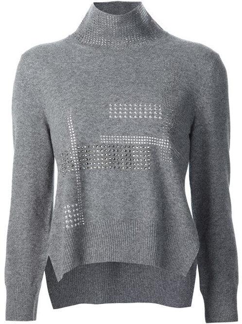 Esqualo / Sweater Hot Fix