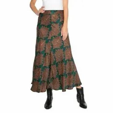 Esqualo skirt print