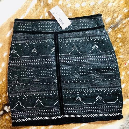 Esqualo / Skirt Tweed