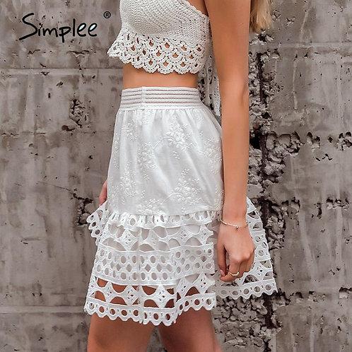 Esqualo / Skirt Mini Hot Fix studs