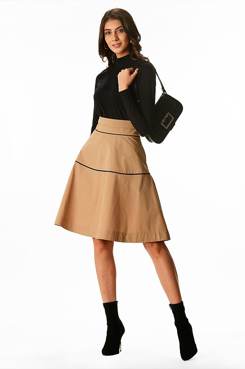 Esqualo / Skirt sweat tape
