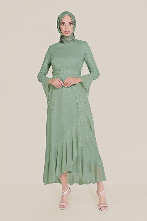 Esqualo / Dress Fancy Cuff