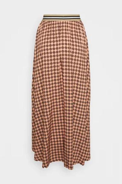 Esqualo / Skirt heart print