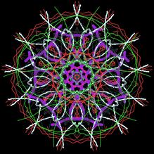 Mandala Thirteen