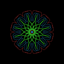 Nameless Mandala