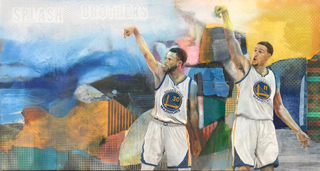 SPLASH BROTHERS