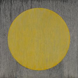 """MOONLIGHT Oil on Canvas 48"""" x 48"""""""