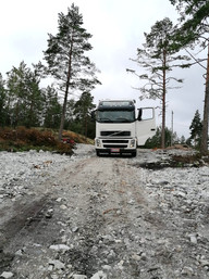 Transport Danne Rehn 16
