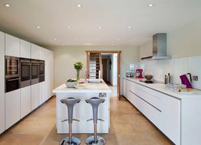كيفية تصميم المطبخ بدون اخطاء