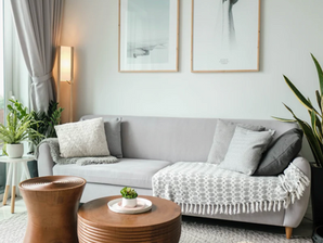 HOW TO DECORATE SCANDINAVIAN STYLE