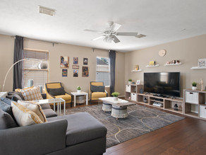 How to Decorate Your New Home?