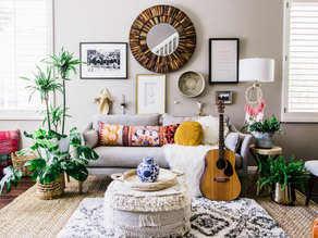 A BOHEMIAN DESIGN – SHOP THE LOOK