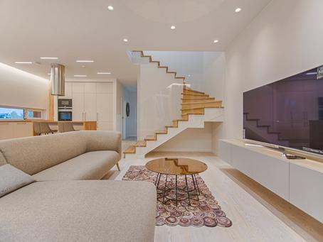 عشر خطوات لتصميم غرفة المعيشة بدون أخطاء- مع مهندسة الديكور الداخلي لمياء حسن