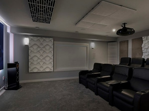 What to Look for in a Home Theater