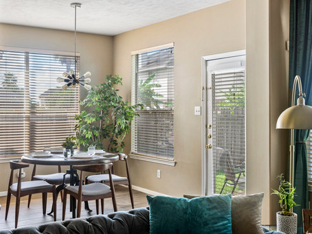 TIPS FOR CHOOSING THE PERFECT DINING ROOM FOR YOUR ROOM