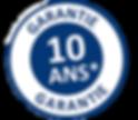 icone-garante-dix-ans