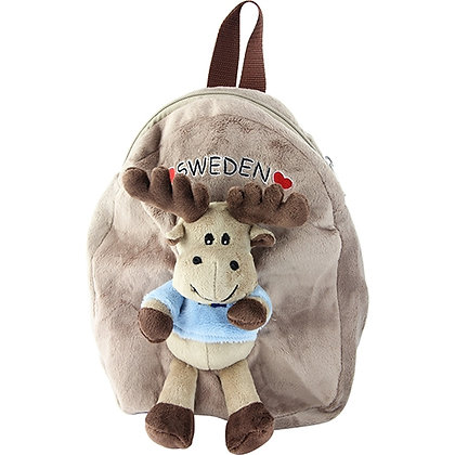 Moose bag for kids