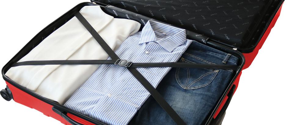 Packliste - was man im Urlaub NIE vergessen darf!