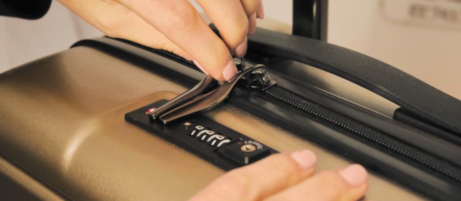 TSA-Schloss/Zahlenschloss – Hilfe! Ich kann meinen Koffer nicht mehr öffnen?!!