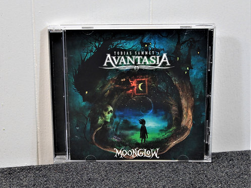 Avantasia, Moonglow CD, used