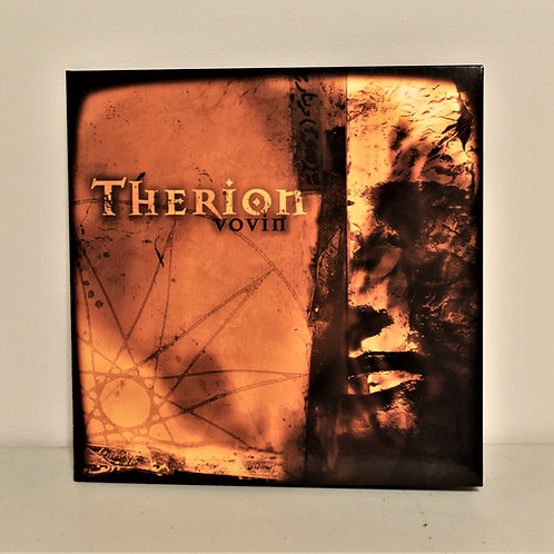 Therion, Vovin, LP, opened