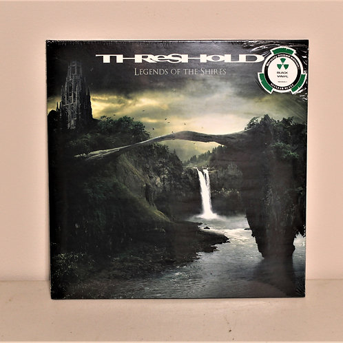 Threshold, Leged of the shires, LP, sealed