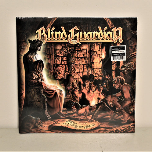 Blind Guardian, Tales from the twilight world, LP, sealed