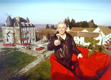Pierre Bardinon