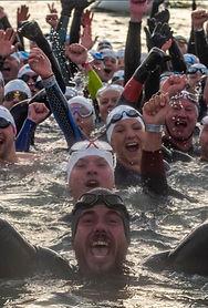 Ross Edgley round Britain swim