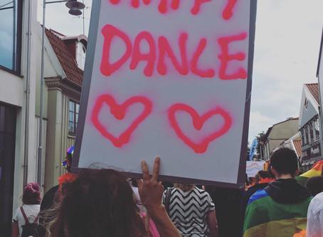 Happy Dance i din mobil!