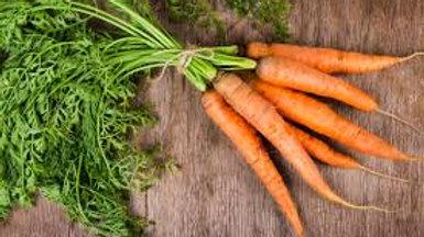 Zanahoria 1 libra