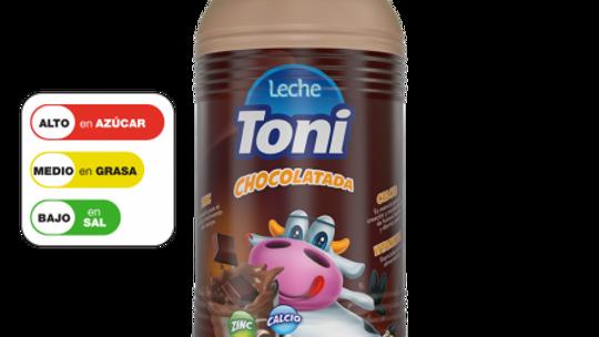 Toni Chocolatada 1 L