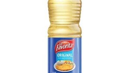 Aceite La Favorita 1L