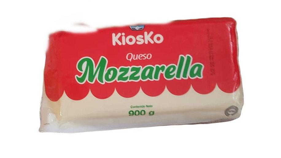 Queso Mozarella 900 gr