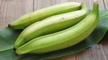 Plátano Verde 1 kg