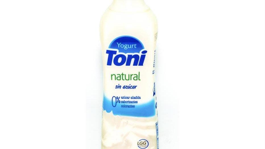 Yogurt Natural Toni 950gr