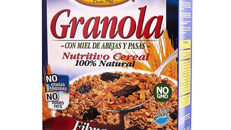 Granola Schullo 400gr