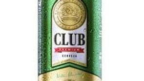 Cerveza Club Lata