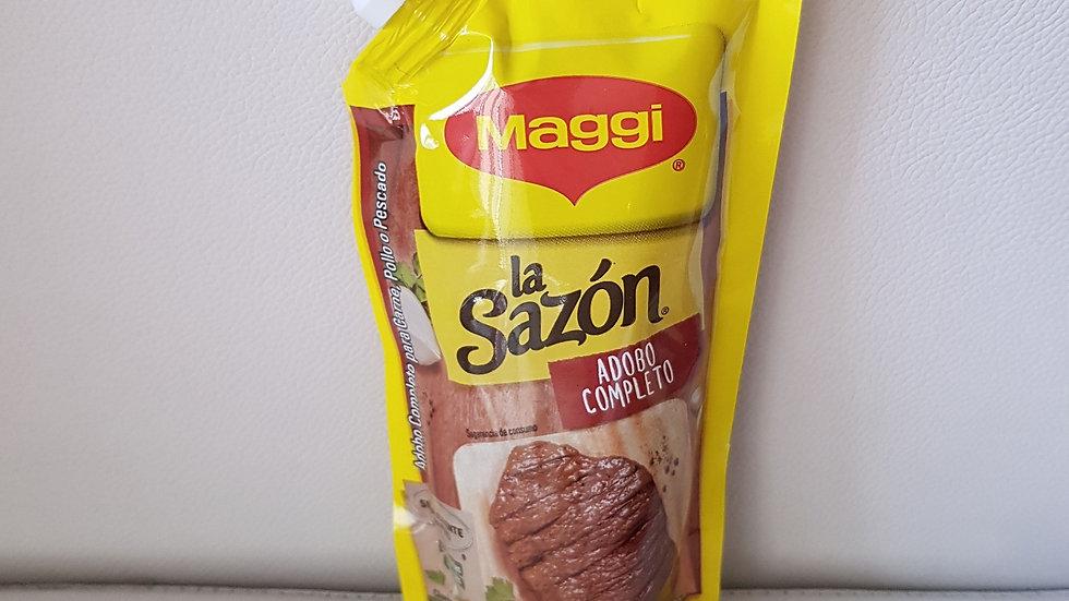 La Sazón maggi