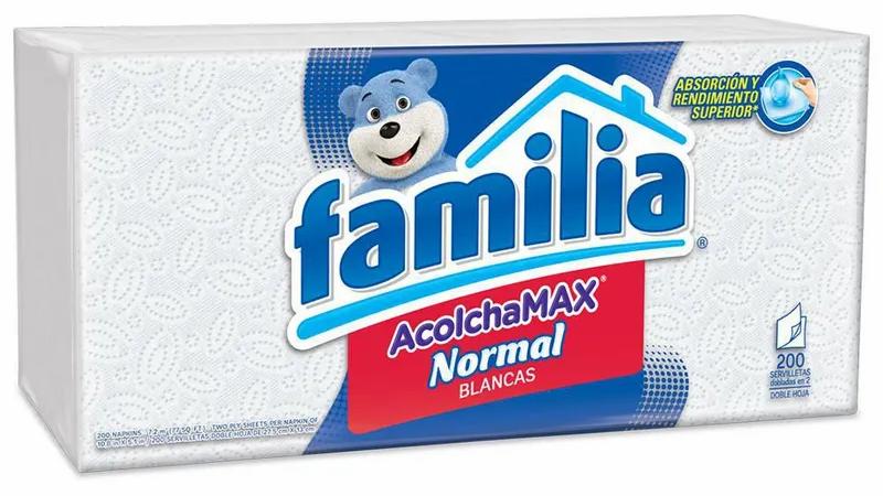 Servilleta Acolchamax