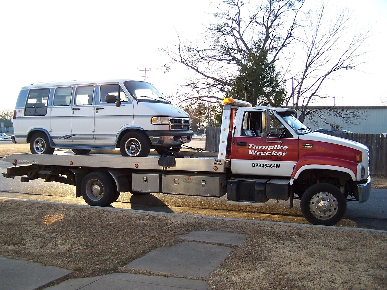 Milligan Towing Service