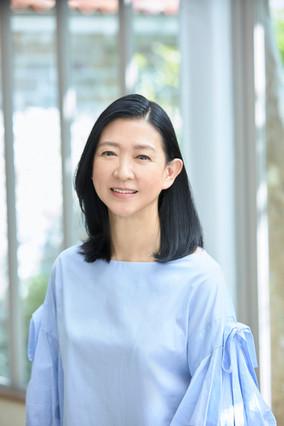 紺野美沙子さん/俳優
