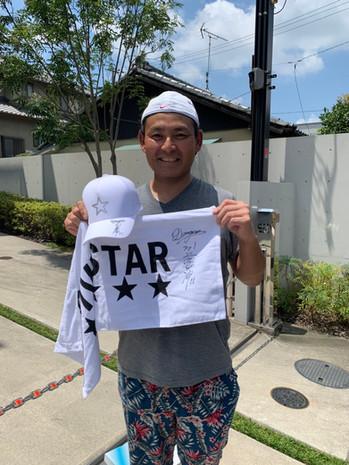 川上憲伸さん(元プロ野球選手)