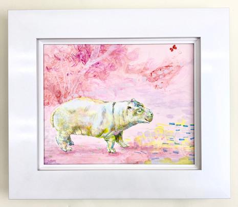 Child Hippo