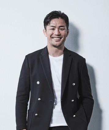 廣瀬俊朗さん/株式会社HiRAKU代表取締役・元ラグビー日本代表キャプテン