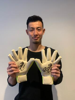 高丘陽平さん/サッカー選手(横浜Fマリノス)