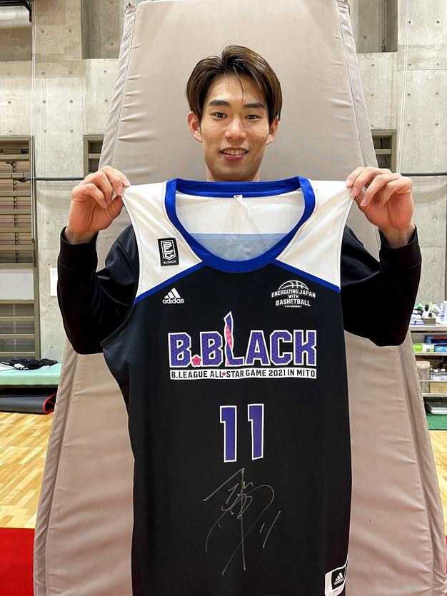 #11 須田 侑太郎選手