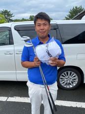 甲斐慎太郎選手