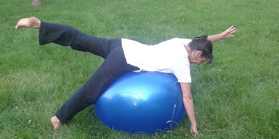 Coaching postural   19h00