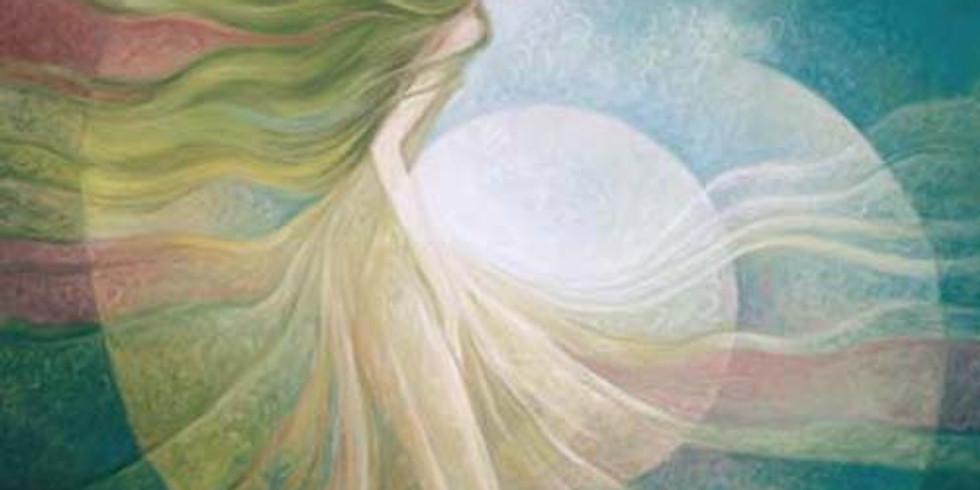 Danse des Spheres à 10h30